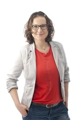 Maria Rücker