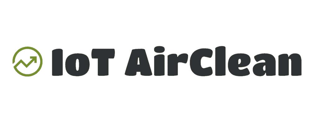 IoT AirClean - Raumluft Analyse und Benachrichtigung zum Lüften