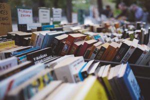 Bringen Sie Ihren Handel online. Egal ob Bücher oder Güter des täglichen Gebrauchs.