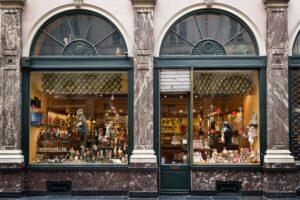Tradition trifft Moderne, erweitern Sie Ihren traditionellen Handel mit einer Verkaufsfläche in Ihrem eigenen Onlineshop.