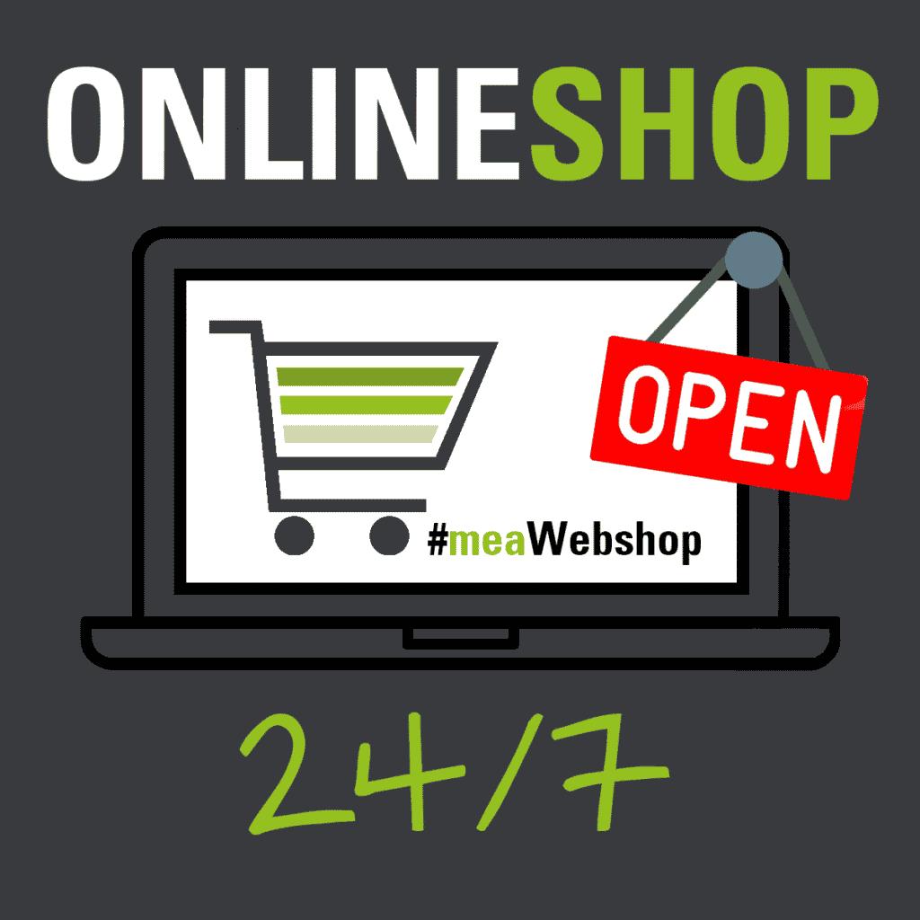 Onlineshop rund um die Uhr eimkaufen