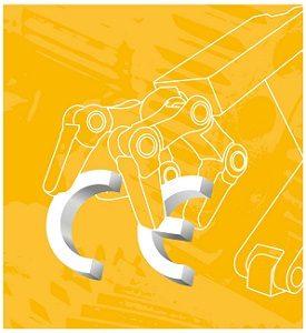 Genießen Sie den Luxus einer CE Begleitung durch unsere Produktsicherheitsexperten