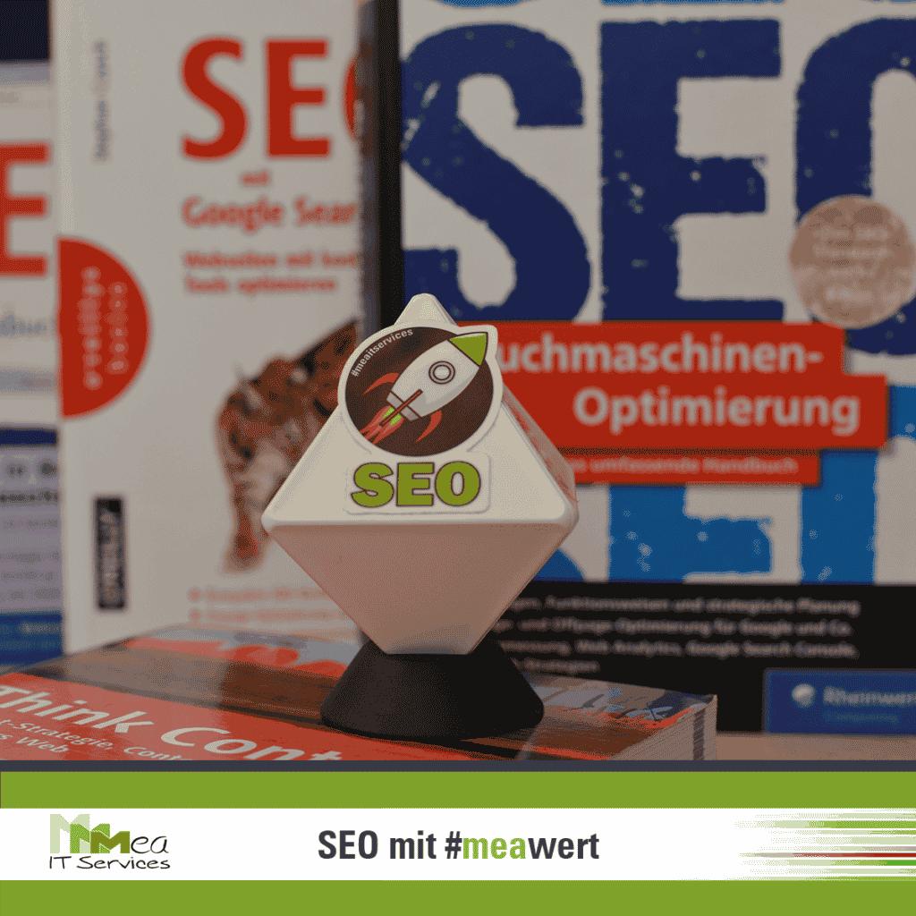 Suchmaschinenoptimierung Agentur für Ihre Website und Webshop