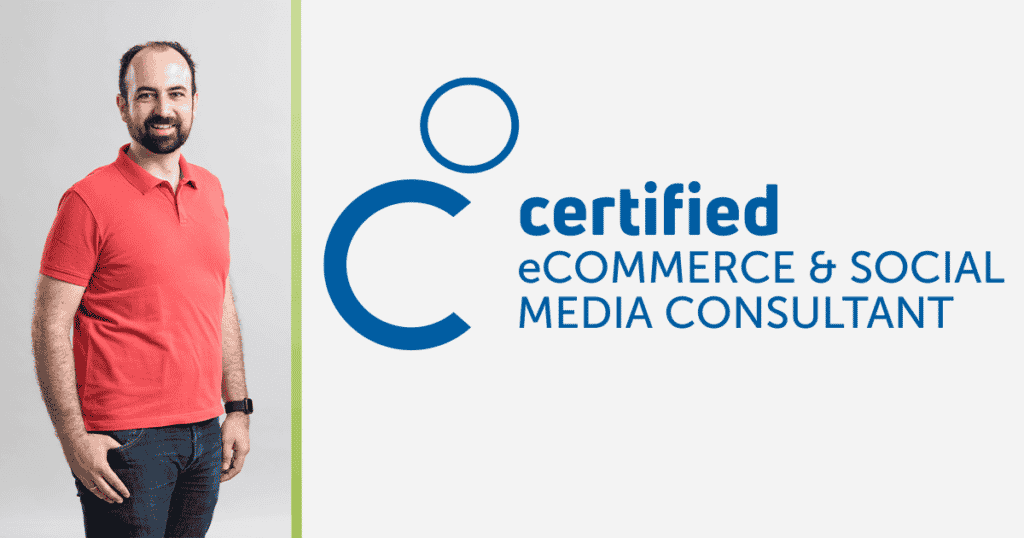 Mike certified eCommerce
